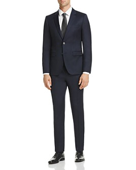 HUGO - Aldons/Hartleys Basic Slim Fit Suit Separates