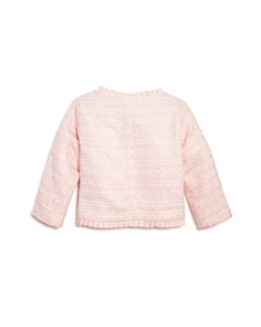 Bardot Junior - Girls' Coco Frill Jacket - Baby