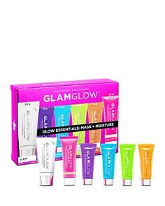 GLAMGLOW - Glow Essentials Mask+Moisture Gift Set