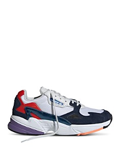Adidas - Women's Falcon Low-Top Dad Sneakers