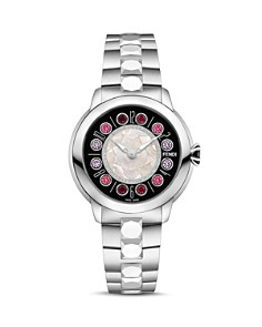 Fendi - Fendi Ishine Watch, 38 mm