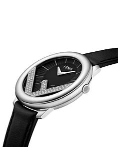 Fendi - Fendi Run Away Watch, 36mm