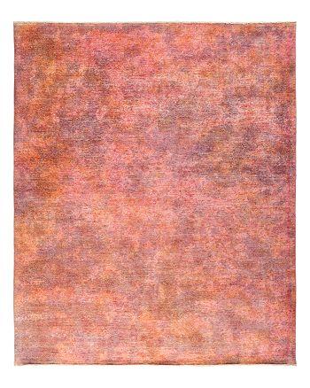"Solo Rugs - Vibrance Collection Rebecca Area Rug, 7'10"" x 9'8"""