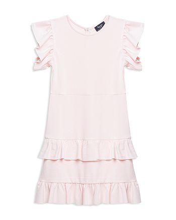 Bardot Junior - Girls' Saskia Frill Dress - Little Kid