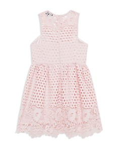 Bardot Junior - Girls' Perry Lace Dress - Big Kid