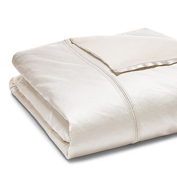 Hudson Park Collection - Luxe Basic Duvet Cover, Full/Queen - 100% Exclusive