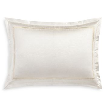 Hudson Park Collection - Luxe Basic King Sham - 100% Exclusive