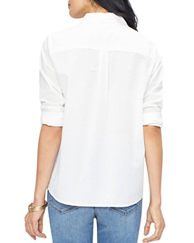 NYDJ - City A-line Cotton Shirt