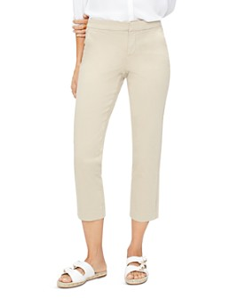 NYDJ - Everyday Cropped Pants