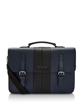 fac6eed440c8 Ted Baker - Iced Twill Satchel ...