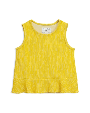 Sovereign Code Girls' Danielle Tank Top - Little Kid, Big Kid