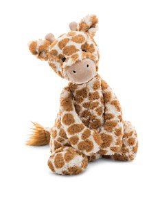 Jellycat - Bashful Giraffe, Medium