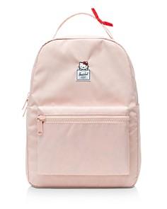 Herschel Supply Co. - Hello Kitty Nova Mid-Volume Backpack