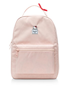 428615fc341 Herschel Supply Co. - Hello Kitty Nova Mid-Volume Backpack ...