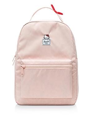 Herschel Supply Co. Backpacks HELLO KITTY NOVA MID-VOLUME BACKPACK