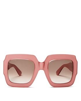 8815e1fe57f Luxury Sunglasses  Women s Designer Sunglasses - Bloomingdale s