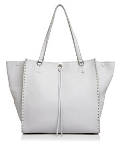 Rebecca Minkoff - Darren Studded Leather Tote