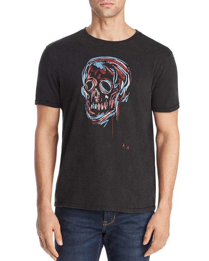 John Varvatos Star USA - Skull Sketch Graphic Tee - 100% Exclusive