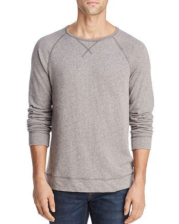 John Varvatos Star USA - Domenic Raglan Sweatshirt