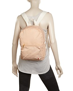 STATE - Lorimer Mini Nylon Backpack