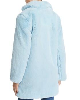 Women s Fur Coats  Fur and Faux Fur Coats - Bloomingdale s d7bb0429d