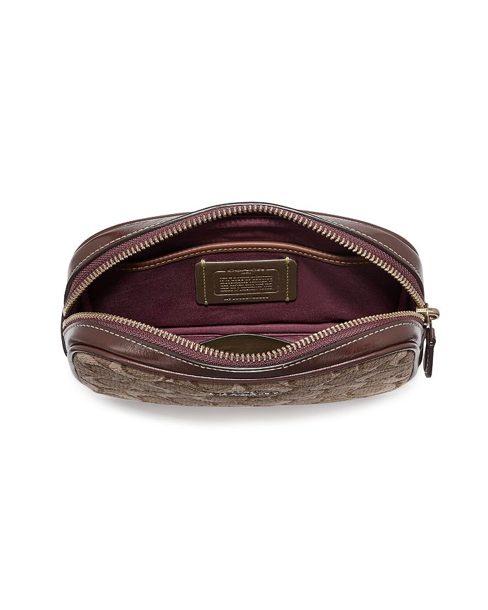 COACH - 1941 Signature Jacquard Belt Bag 483b3698bbdb7