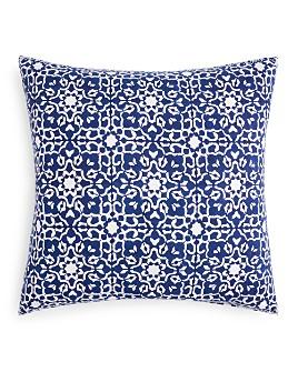 "John Robshaw - Lavana Decorative Pillow, 20"" x 20"""