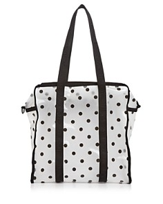 LeSportsac - Medium Gabrielle Box Tote Bag