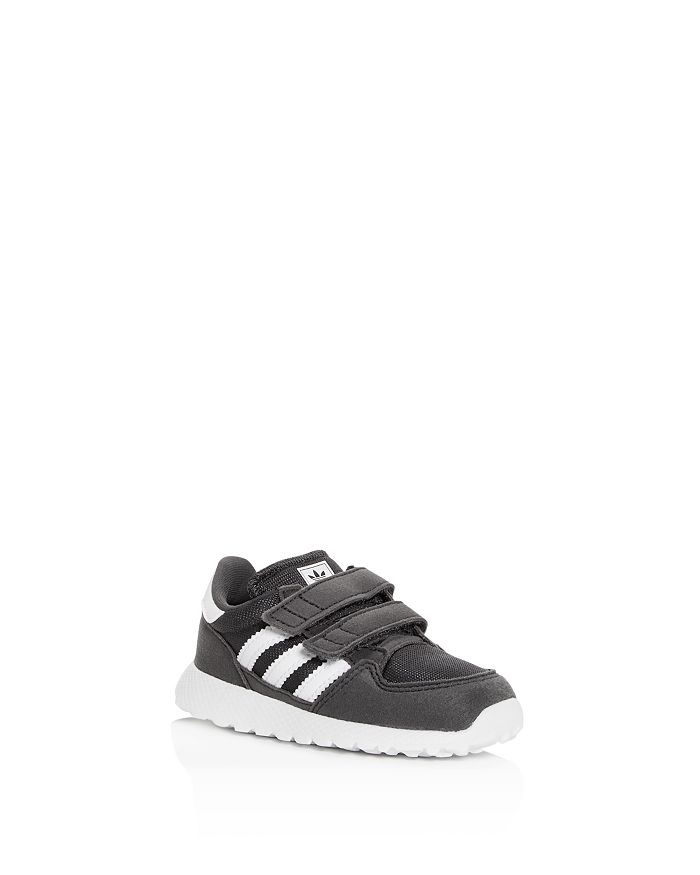 Adidas - Boys' Forest Grove Low-Top Sneakers - Walker, Toddler