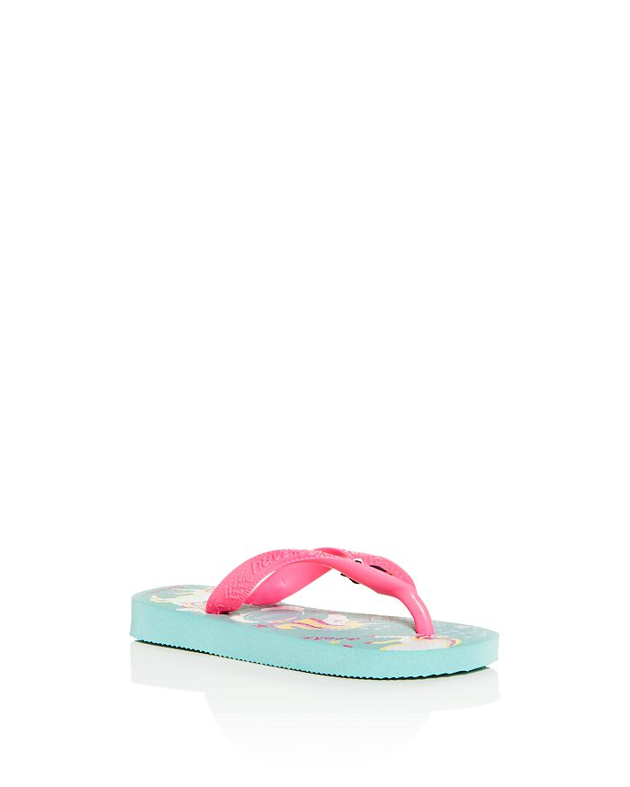 d3a0a3404afd havaianas - Girls  Unicorn Fantasy Flip-Flops - Walker