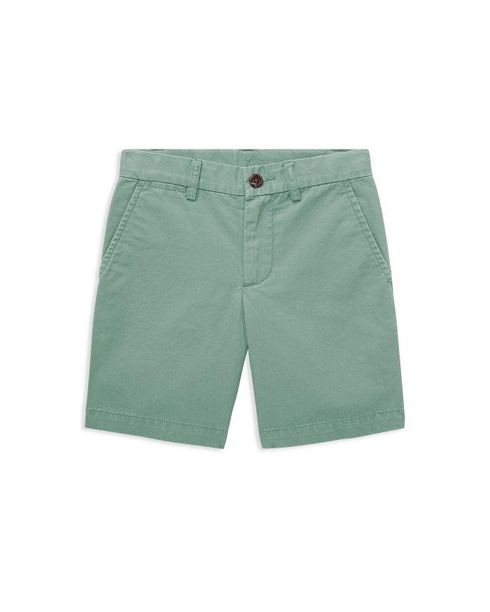 Ralph Lauren - Boys' Cotton Chino Shorts - Little Kid