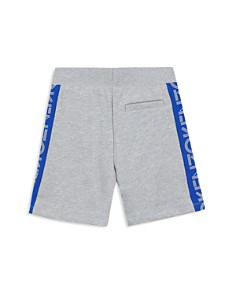 Kenzo - Boys' Logo Fleece Bermuda Shorts - Little Kid