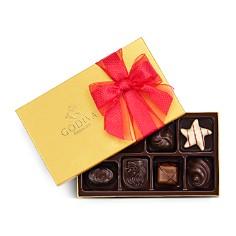 Godiva® - Chocolatier 8-Piece Valentine's Day Ballotin