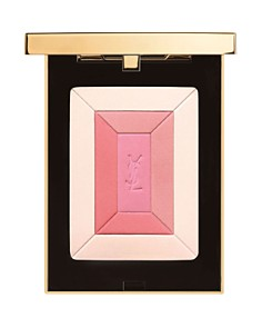 Yves Saint Laurent - Shimmer Rush Face Palette, Spring Shimmer Rush Collection