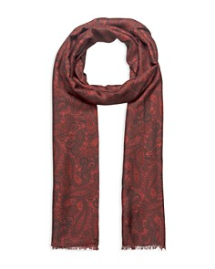The Kooples - Paisley Scarf