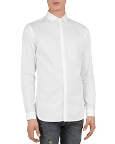The Kooples - Liz Slim Fit Button-Down Shirt