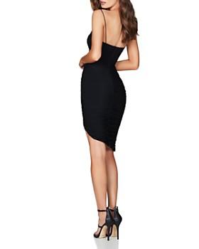 Nookie - Moscow Mini Dress