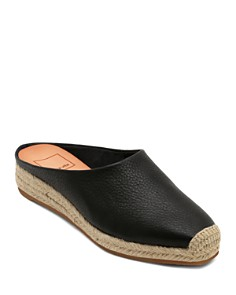 Dolce Vita - Women's Brandi Leather Espadrille Mules