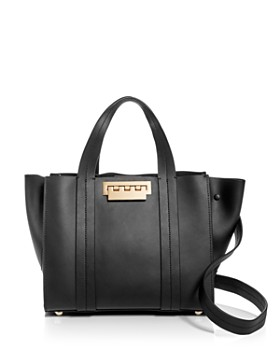 07debb2d35d5 ZAC Zac Posen - Eartha Iconic Leather Shopper ...