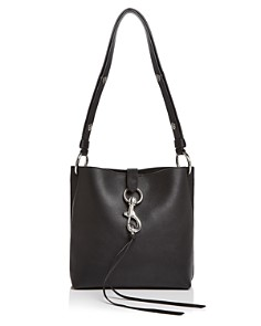 Rebecca Minkoff - Megan Small Leather Tote