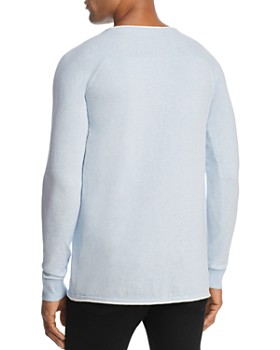 Scotch & Soda - Tipped Crewneck Sweater