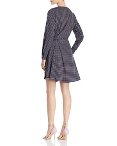 Vero Moda - Square Print Dress