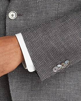 816a8c64f ... BOSS Hugo Boss - Hartlay Basket-Weave Slim Fit Sport Coat