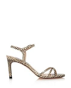 Stuart Weitzman - Women's Star High-Heel Sandals