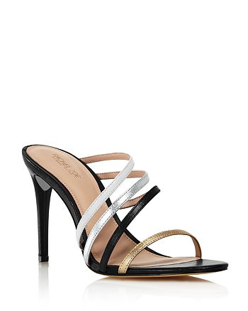 Rachel Zoe - Women's Hailey High-Heel Sandals