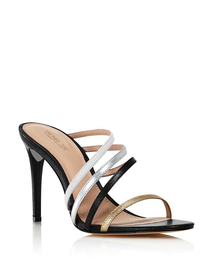 f679136ffbdbd Rachel Zoe - Women s Hailey High-Heel Sandals