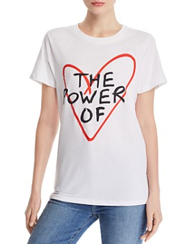 Prince Peter - Power Of Love Tee