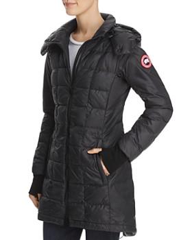 Canada Goose - Ellison Packable Down Coat