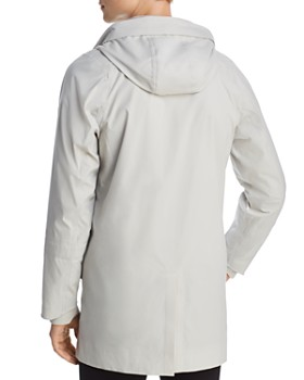 Descente Allterrain - Primeflex™ Trench Coat