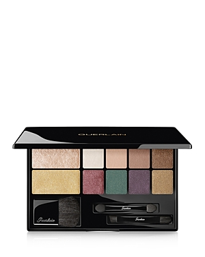Guerlain ELECTRIC EYESHADOW & HIGHLIGHTER PALETTE, HOLIDAY COLLECTION